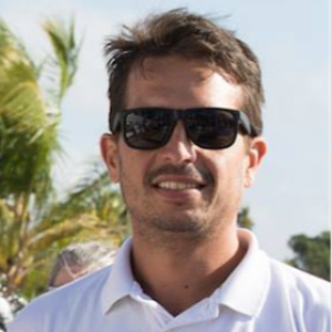 Eddie Keller