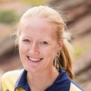 Katie Whidden