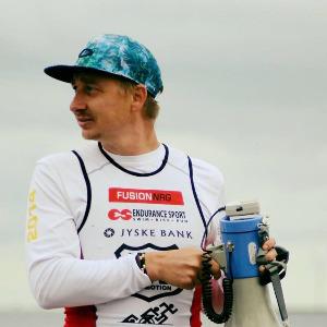 Martin Haastrup Ishoi