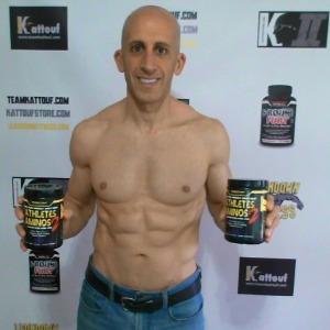 Dr. Rick Kattouf II