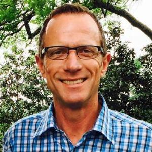 Chris Gescheidle