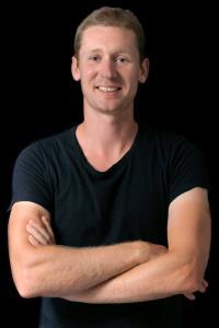 Jesse Van Nieuwenhuyse