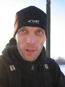 Bjoern Ossenbrink