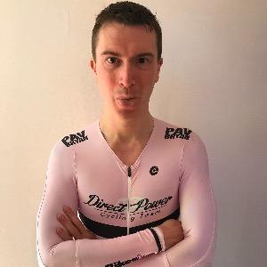 Pav Bryan, BikesEtc Magazines Cycling Guru