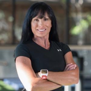Anna Nemeckay USAT Certified coach