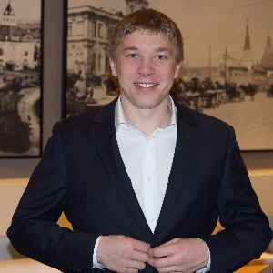 Roman Lebedev
