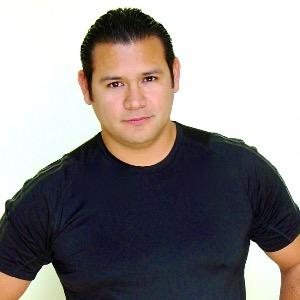 Oswaldo Martinez Salceda