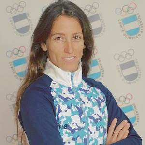 Delfina Alvarez