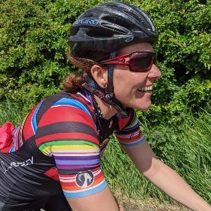 Kate Charlton