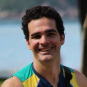 Ralf Krause Reis Machado