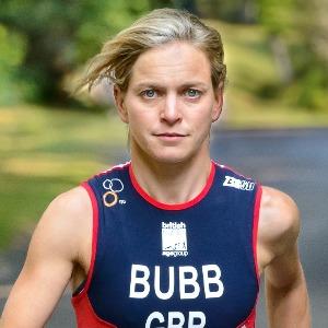 Sophie Bubb