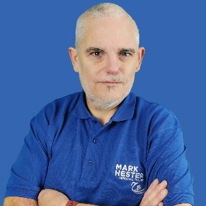 Mark Hester