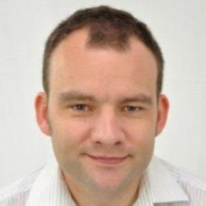 Dave Fenton