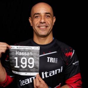 Hasan Itani