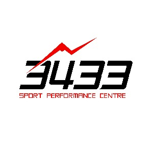 3433 Sport Performance Centre