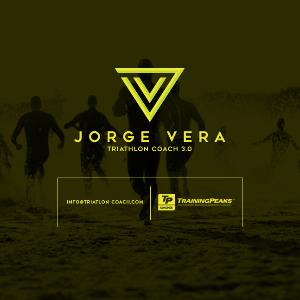 Jorge Vera Triatlon Coach 3.0