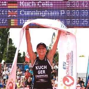 Celia Kuch, Diplom-Sportwiss. (Msc), DOSB Trainerin A Leistungssport