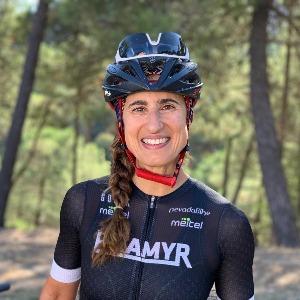 Silvia Mendia