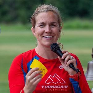 Heather Helzer
