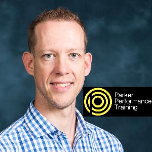 Michael P Parker