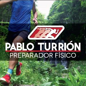 Pablo Turrión Pérez