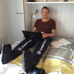 Leif Lundstrøm