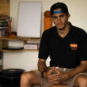 Tony Salas Calvo