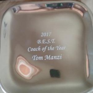 Tom Manzi