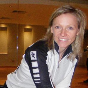 Sarah Paskin