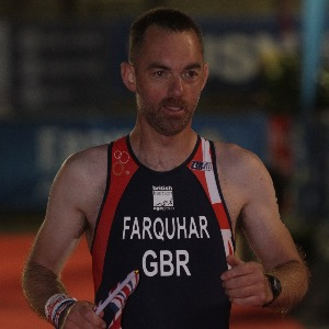 Barry Farquhar