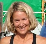 Melissa Mantak