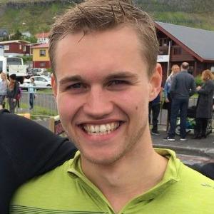 Bjarki Freyr Runarsson