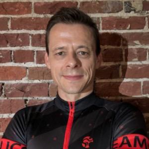 Mark Tickner