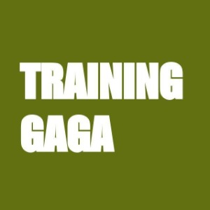 Coach Gaga - M.Sc.
