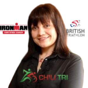 Karen Parnell Level 3 BTF & IRONMAN Certified Coach