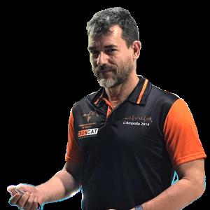 Juan Rodríguez Biehn