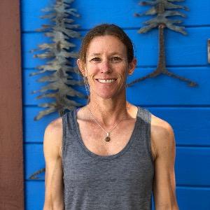 Alana Levin Gillmore