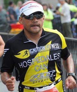 Roger Hospedales