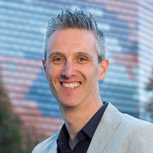 Dr Trent Brown