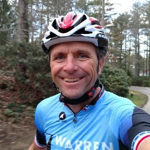 Randy Waren