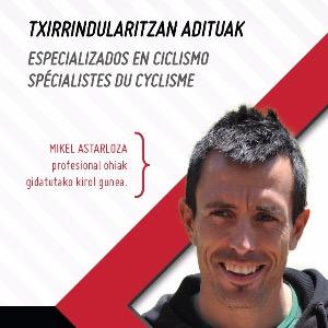 Mikel Astarloza
